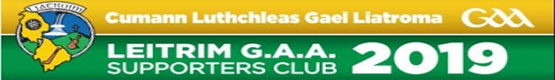 Leitrim GAA Supporters Club